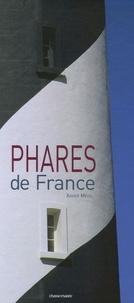 Xavier Mével - Phares de France.
