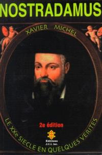 Xavier Michel - .