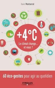 Corridashivernales.be + 4 °C - Le climat change... Et vous ? Image