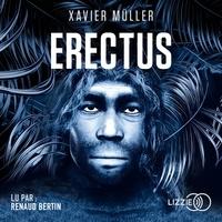 Xavier Müller - Erectus.