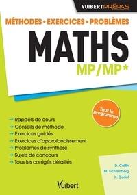 Xavier Oudot et David Caffin - Maths mp mp*.