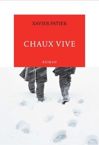 Xavier Patier - Chaux vive.