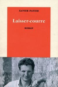 Xavier Patier - Laisser-courre.