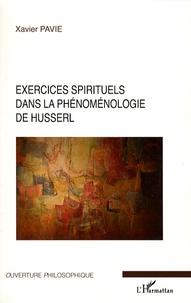 Corridashivernales.be Exercices spirituels dans la phénoménologie de Husserl Image