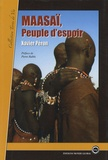 Xavier Péron - Massaï, peuple d'espoir.