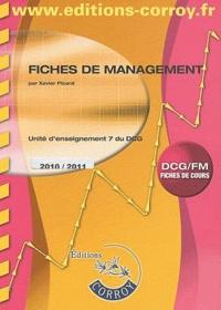 Fiches management DCG7 - Fiches de cours, exercices et corrigés.pdf