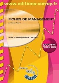 Management UE 7 du DCG - Corrigé.pdf