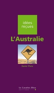 Xavier Pons - L'Australie.
