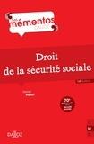 Xavier Prétot - Droit de la sécurité sociale.