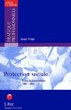 Xavier Prétot - Protection sociale - 6 ans de jurisprudence (1997-2002).