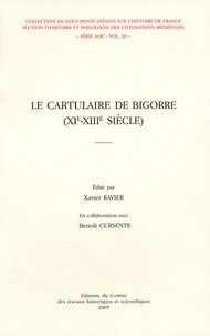 Le cartulaire de Bigorre (XIe-XIIIe siècle).pdf