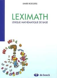 Birrascarampola.it Leximath - Lexique mathématique de base Image