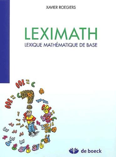 leximath