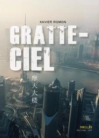 Xavier Romon - Gratte-ciel.