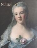 Xavier Salmon et Pierre Arizzoli-Clémentel - Jean-Marc Nattier, 1685-1766 - Exposition au Musée national des châteaux de Versailles et de Trianon, 26 octobre 1999-30 janvier 2000.