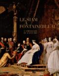 Xavier Salmon - Le siam à Fontainebleau - L'ambassade du 27 juin 1861, Château de Fontainebleau, 5 novembre 2011 - 27 février 2012.