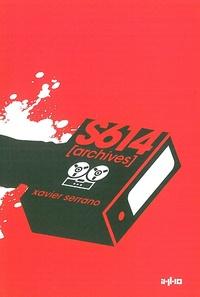 Xavier Serrano - S614 - (Archives).