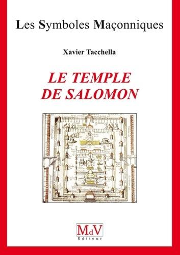 N.61 Le temple de Salomon - Format ePub - 9782355992575 - 6,49 €