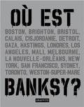 Xavier Tàpies - Où est Banksy ?.