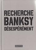 Xavier Tàpies - Recherche Banksy désespérément.