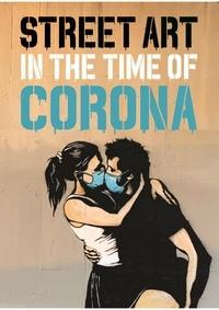 Xavier Tàpies - Street art in the time of Corona.