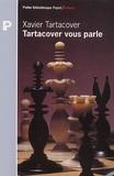 Xavier Tartacover - .