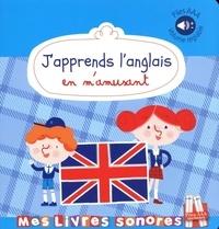 Xavier Thomas - J'apprends l'anglais en m'amusant.