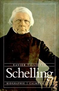 Xavier Tilliette - Schelling - Biographie.