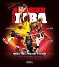 Téléchargement gratuit du manuel en espagnol Au coeur de la NBA in French par Xavier Trèfle, Mickaël Santiago RTF 9782757604007