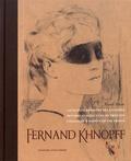 Xavier Tricot - Fernand Khnopff - Catalogue raisonné des estampes et des platinotypes rehaussés.