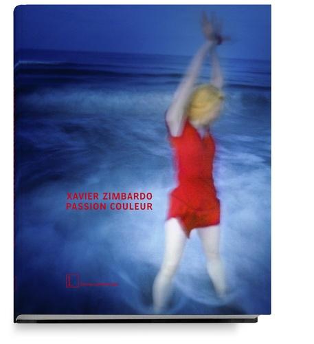 Xavier Zimbardo - Passion couleur.