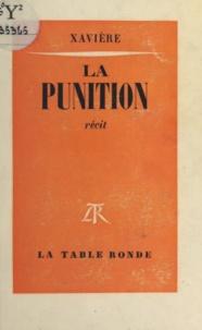 Xaviere - La punition.