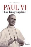 Xenio Toscani - Paul VI - La biographie.