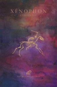 Xénophon - Cyropédie.