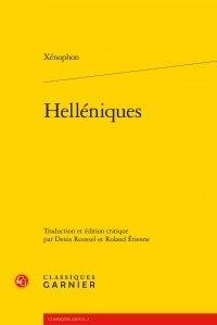 Xénophon - Helléniques.