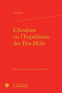 Deedr.fr L'Anabase ou l'expédition des Dix-Mille Image