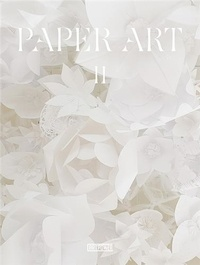 Xia Jiajia - Paper art 2.