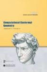 Xianfeng David Gu et Shing-Tung Yau - Computational Conformal Geometry.