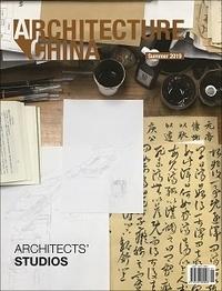 Xiangning Li et Wanli Mo - Architecture China - Summer 2019.