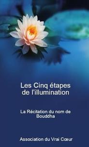 Xiao Ping-Shi - Les Cinq étapes de l'illumination.