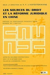 Travaux du centre de recherche sur le droit des marchés et des investissements inter Volume 21 / 2003.pdf