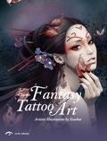 Xiaobai - Fantasy Tattoo Art.