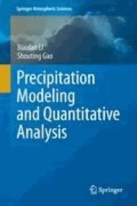 Xiaofan Li et Shouting Gao - Precipitation Modeling and Quantitative Analysis.