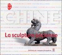 Xiaoming Xiao - La sculpture ancienne.