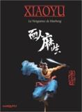 Xiaoyu Zhang - Bande dessinée la vengeance de Masheng.