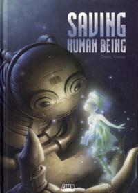 Xiaoyu Zhang - Saving human being.