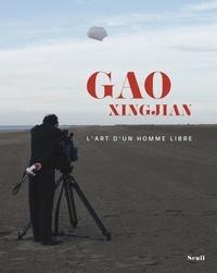 Xingjian Gao - L'art d'un homme libre.