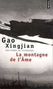 Xingjian Gao - La montagne de l'Ame.