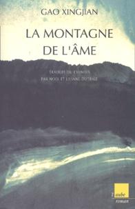 La montagne de l'âme - Xingjian Gao pdf epub