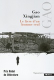 Xingjian Gao - Le livre d'un homme seul.
